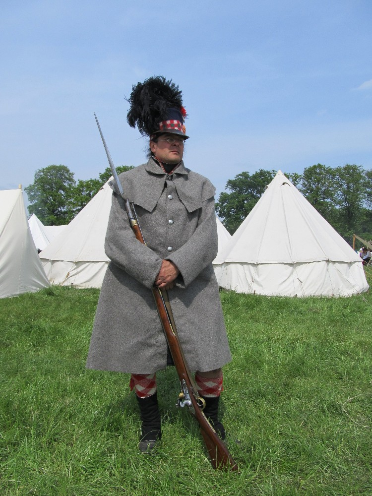 Infantry Greatcoat made by Herr Robert Brosche